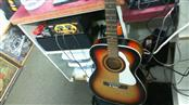 HARMONY Acoustic Guitar STELLA H943